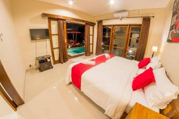 SEMINYAK PROMO RATE!! 2 Bedroom Private Pool Villa