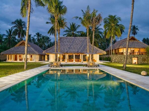 Villa Sepoi Sepoi Lombok