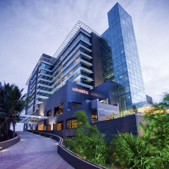 Gokulam Grand Hotel And Spa