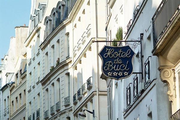 Hotel De Buci by MH Paris