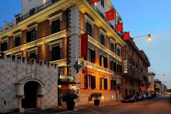 Clarion Collection Hotel Principessa Isabella Rome