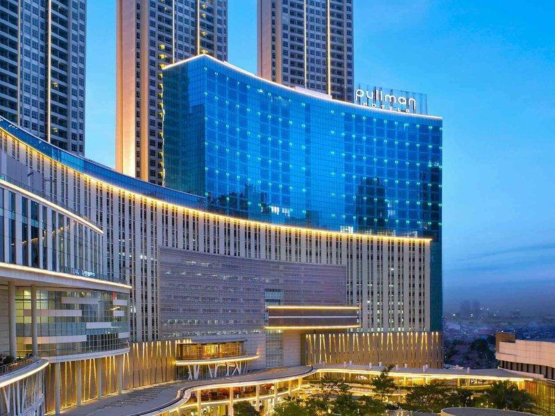 Photo of Pullman Jakarta Central Park Hotel