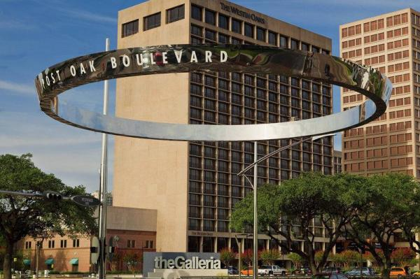 The Westin Oaks Houston at the Galleria Houston