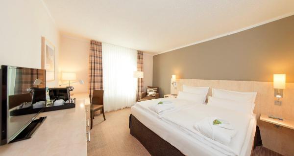 Select Hotel Hamburg Nord Hamburg