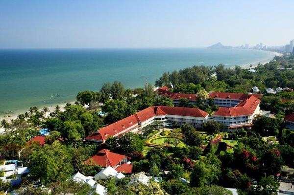 Centara Grand Beach Resort & Villas Hua Hin Hua Hin