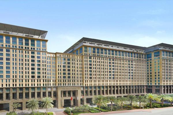 The Ritz Carlton Dubai International Financial Center Dubai