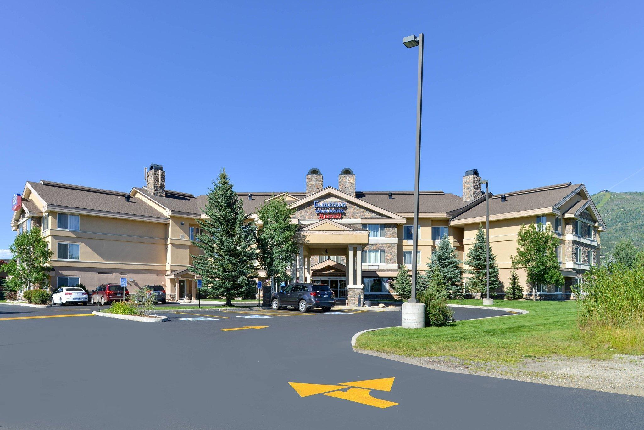 Fairfield Inn And Suites Steamboat Springs