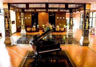 アルピナ プーケット ナリナ リゾート & スパ Alpina Phuket Nalina Resort & Spa