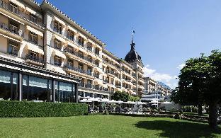 Victoria Jungfrau Grand Hotel and Spa