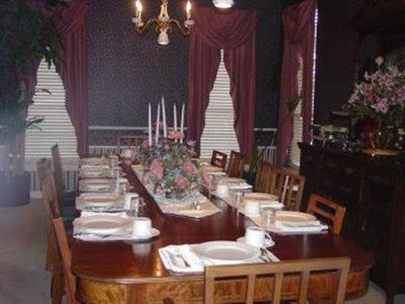 Woodrow House Bed And Breakfast