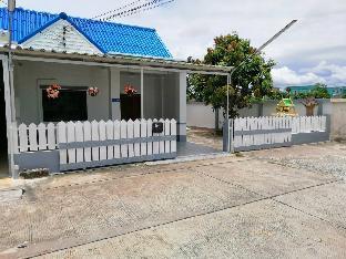 [アンシラ]一軒家(185m2)| 2ベッドルーム/2バスルーム NB Bangsaen house
