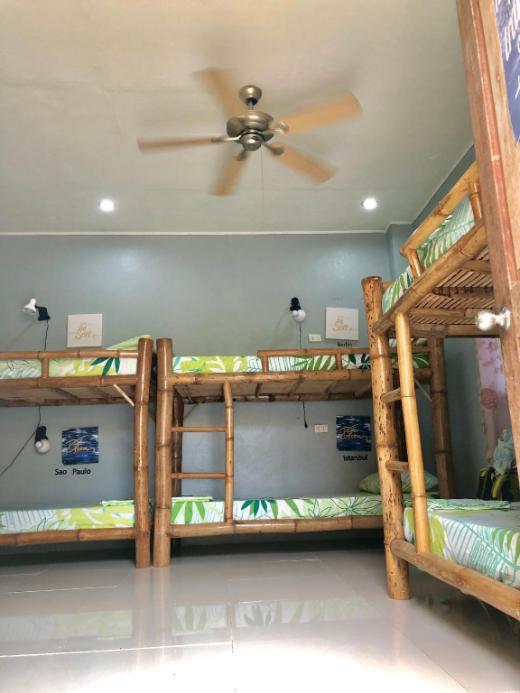 Lionfish Backpackers Malapascua