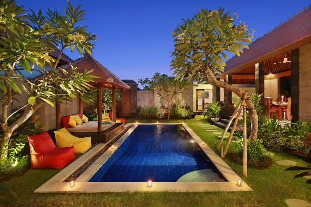 3BR - Villa Gila - in the Heart of Seminyak,Bali