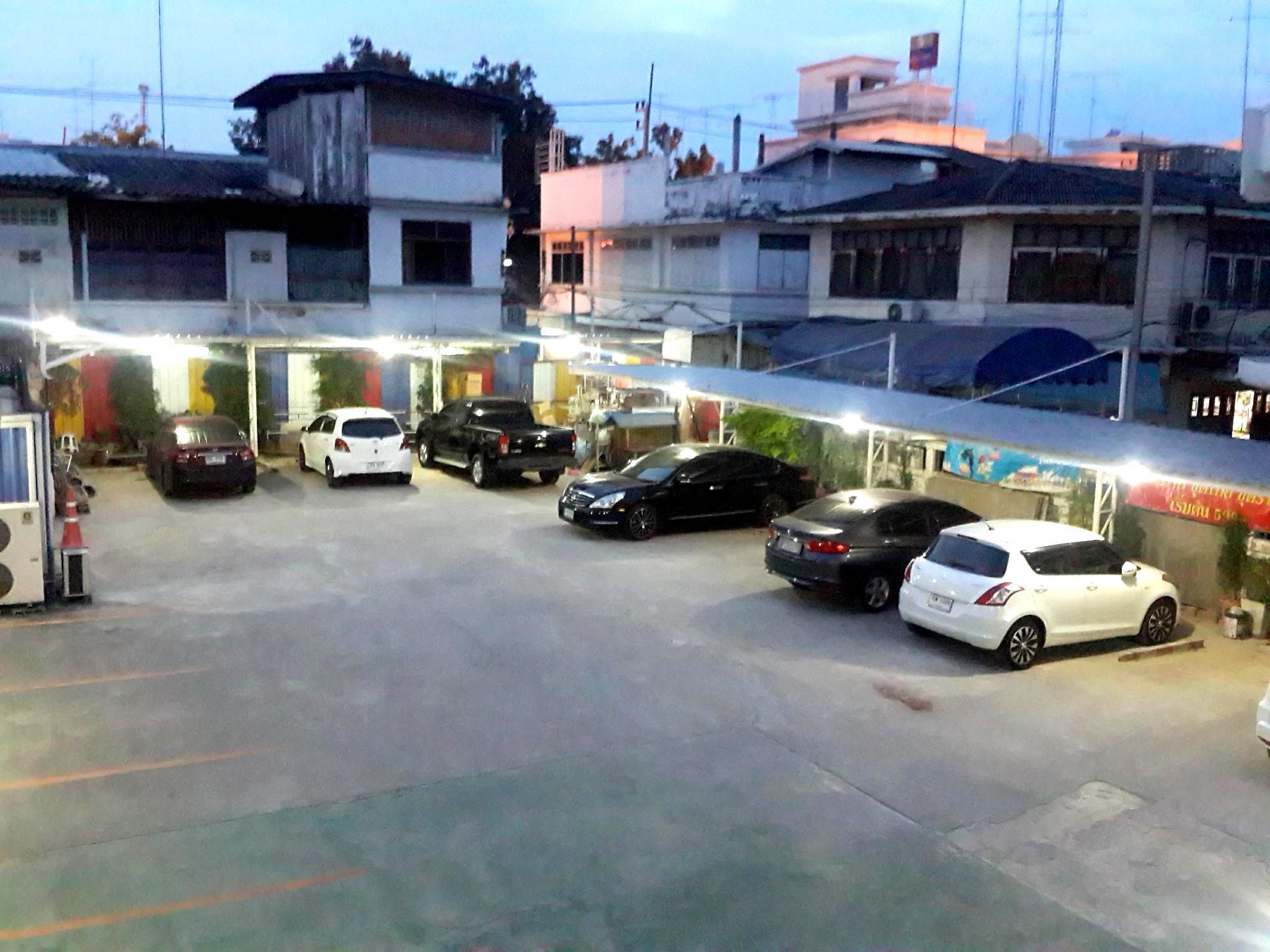 Banpong center place บ้านโป่ง เซ็นเตอร์เพลซ