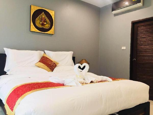 Seven Margin Resort Chiang Mai Chiang Mai