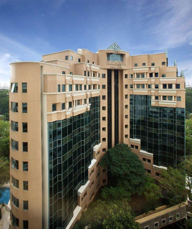 The Elizabeth Hotel by Far East Hospitality (SG Clean Certified)