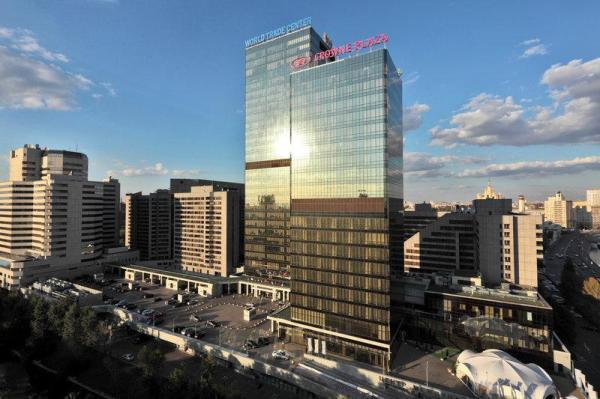 Crowne Plaza Moscow World Trade Centre Moscow