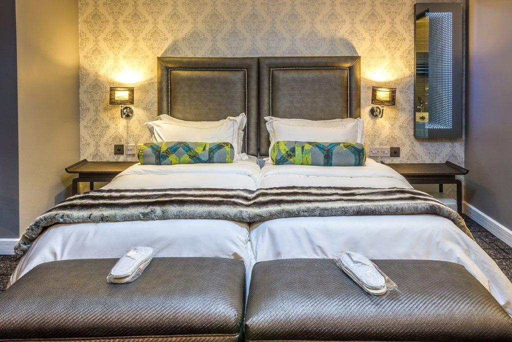Staywell Hotels