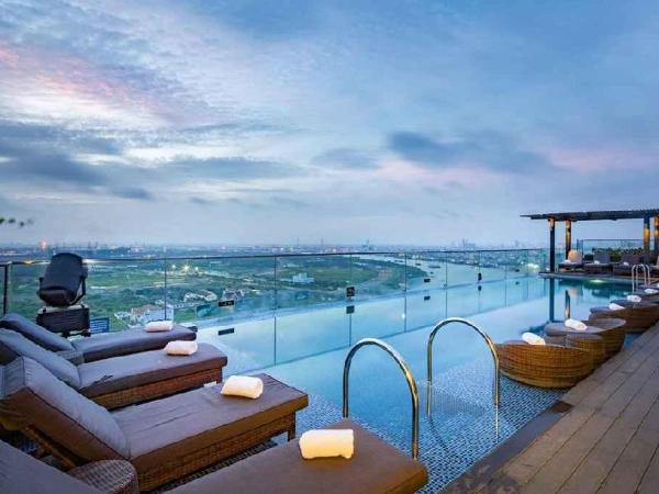 Liberty Central Saigon Riverside Hotel Ho Chi Minh City
