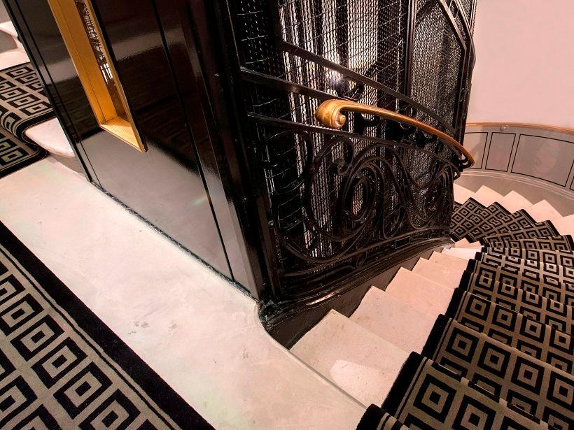 Suites Helzear Champs Elysees