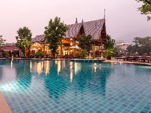 Naina Resort & Spa ในนา รีสอร์ท แอนด์ สปา