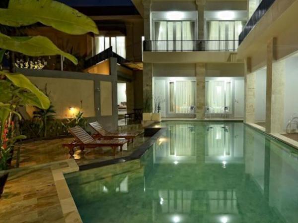 Griya Sunset Kuta Hotel Bali