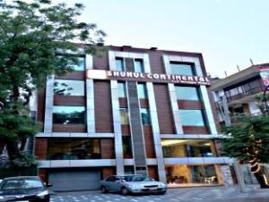 Shuhul Continental Hotel