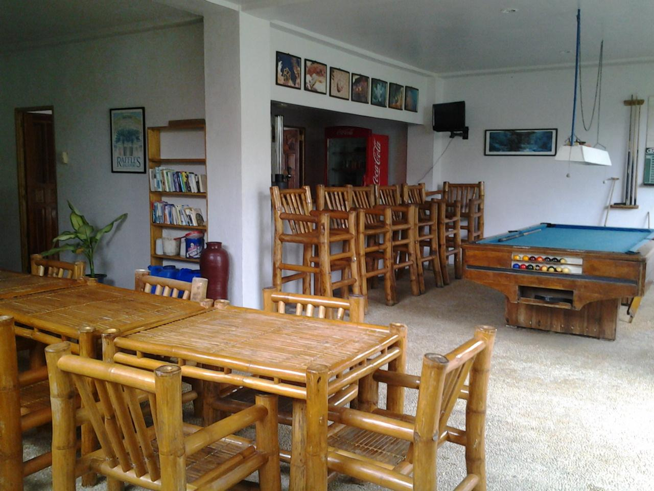 Sogod Bay Scuba Resort - Apartments