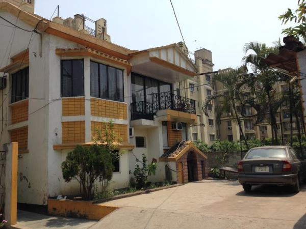 shree shyam guest house rajarhat kolkata india great