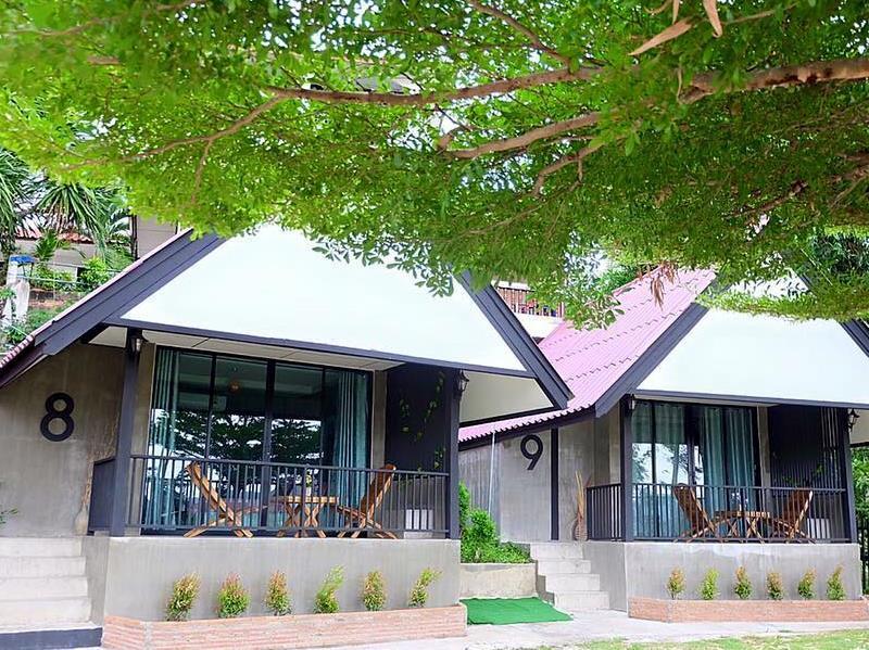 Rim Kaeng Resort