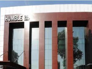 Humble Hotel Amritsar (Humble Hotel Amritsar)