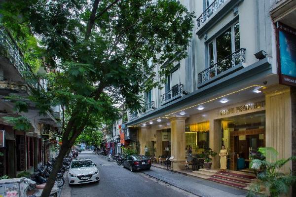 Hanoi Pearl Hotel Hanoi