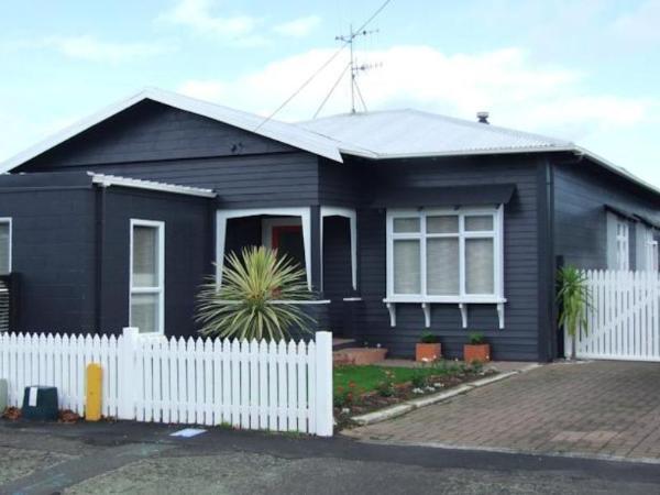 Wellesbourne Homestay B & B Palmerston North