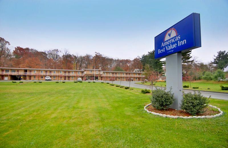 Americas Best Value Inn Wethersfield Hartford
