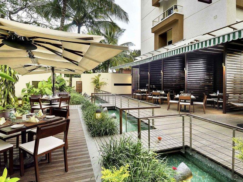 Grand Mercure Bangalore - an Accor Hotels Brand