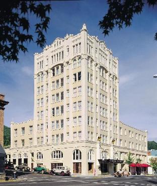 Ashland Springs Hotel Ashland (OR)  United States