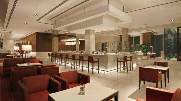 The Oberoi Hotel Gurgaon New Delhi and NCR