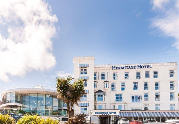 The Hermitage Hotel   OCEANA COLLECTION