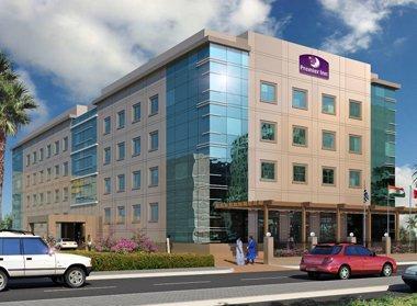 Caspia Hotel Bangalore