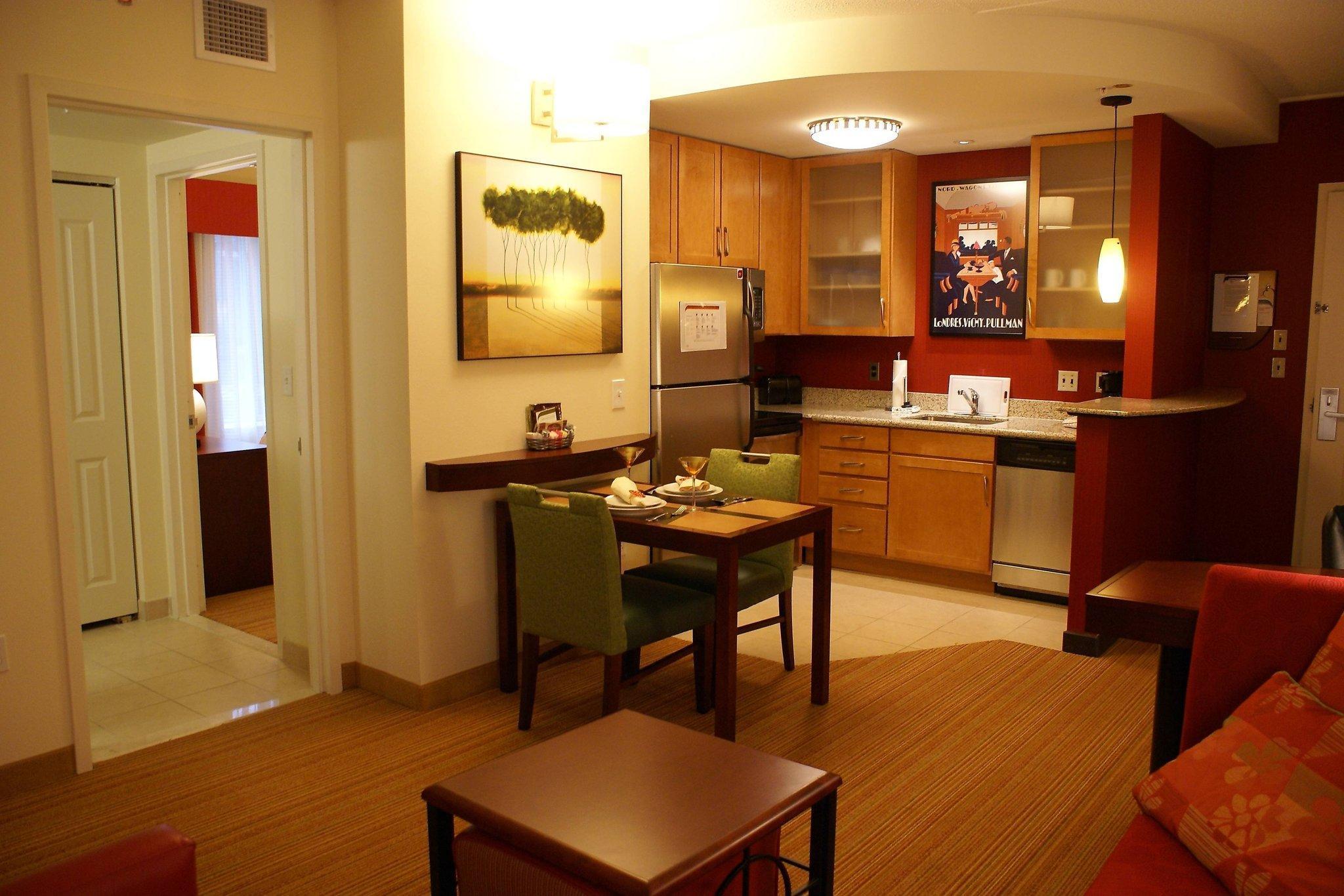 Residence Inn Pittsburgh Monroeville Wilkins Township