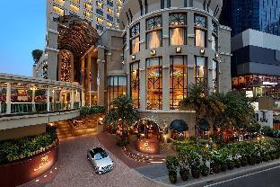 シェラトン グランデ スクンビット ア ラグジュアリー コレクション ホテル バンコク Sheraton Grande Sukhumvit, a Luxury Collection Hotel, Bangkok