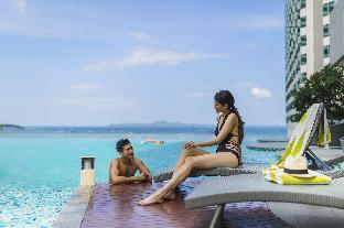 Holiday Inn Pattaya โรงแรมฮอลิเดย์อินน์ พัทยา