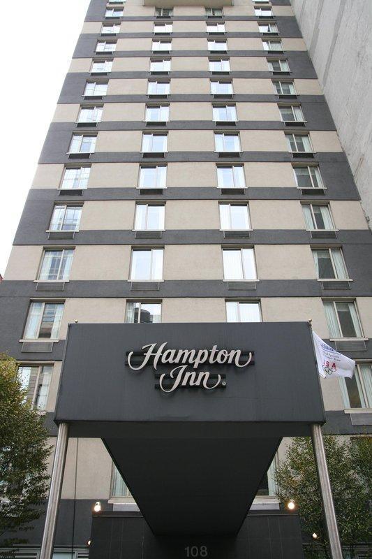 Hampton Inn Chelsea Hotel