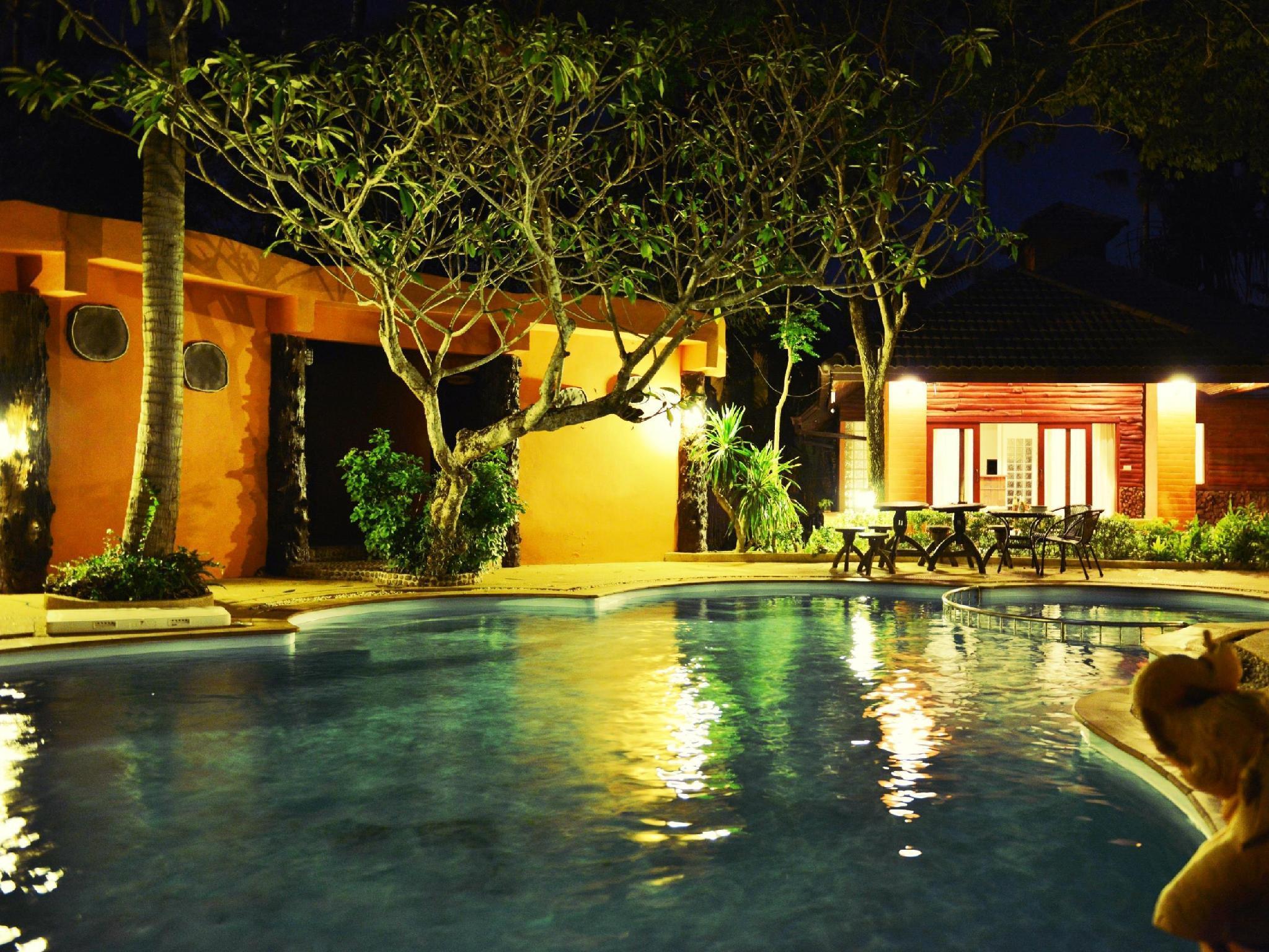 Samui Tropical Resort สมุย ทรอปิเคิ้ล รีสอร์ท
