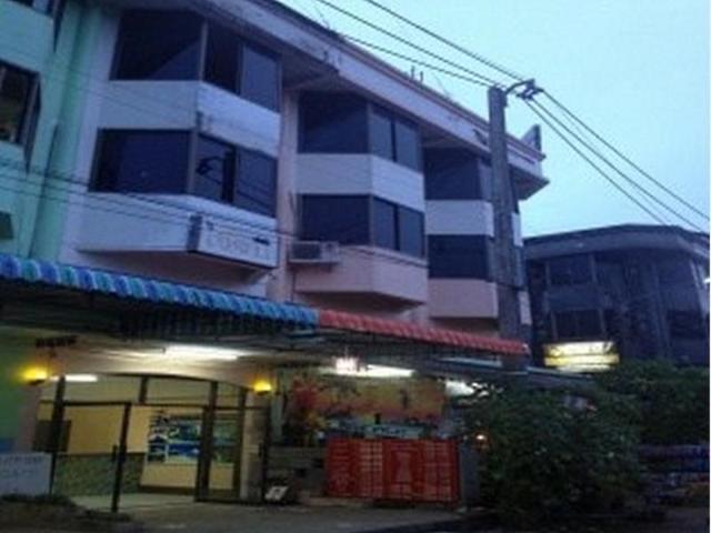 กระบี่ ซิตี้ โดรม – Krabi City Dorm.