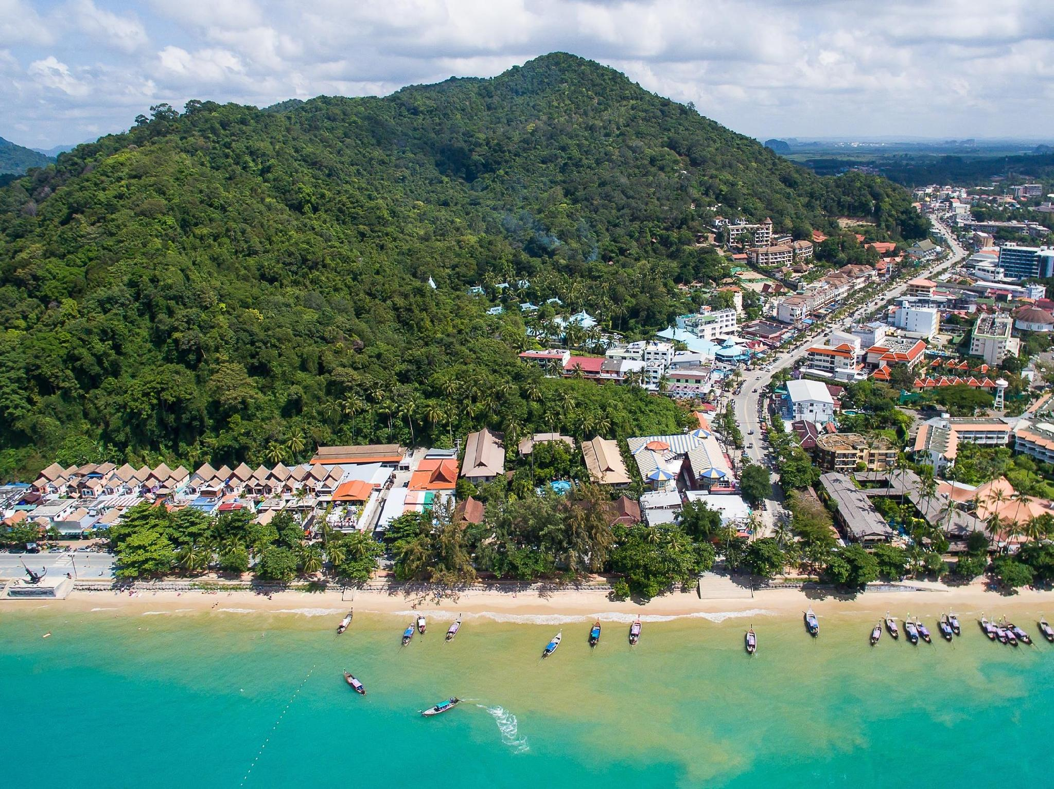 Aonang Princeville Villa Resort and Spa อ่าวนาง ปรินซ์วิลล์ วิลลา รีสอร์ต แอนด์ สปา