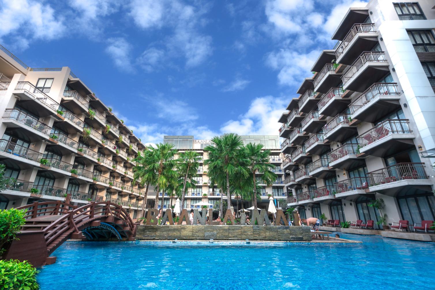 Baan Laimai Beach Resort And Spa