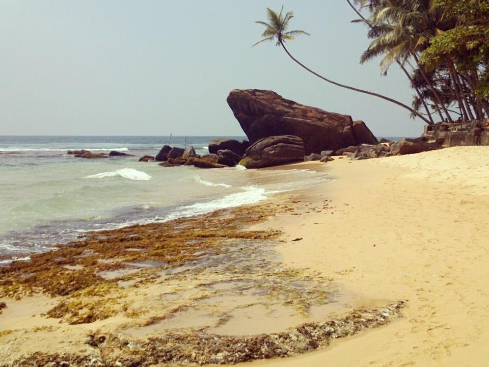 Shanthi Beach Resort