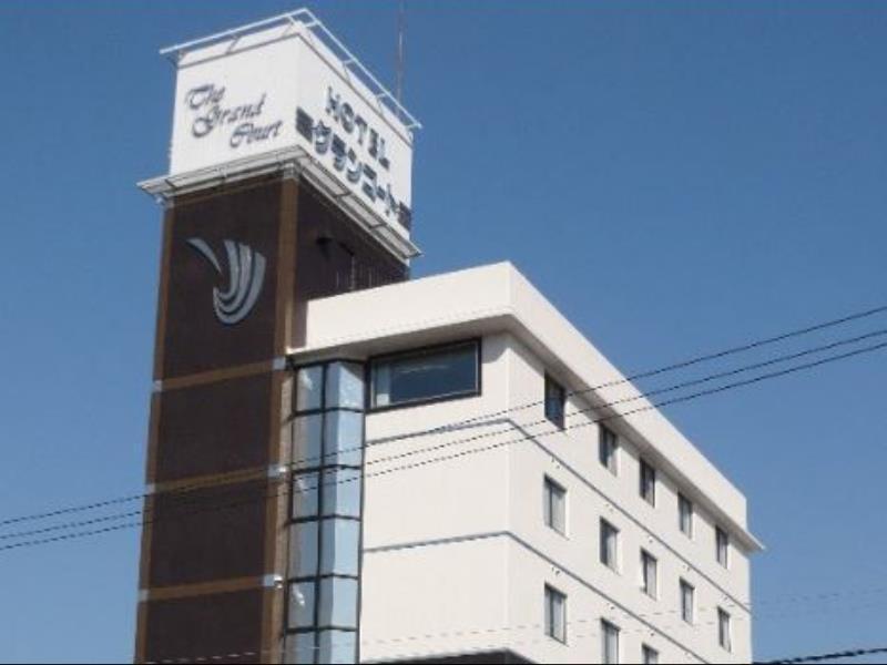 Hotel The Grand Court Matsusaka