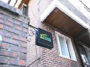 JJ Guesthouse Hongdae